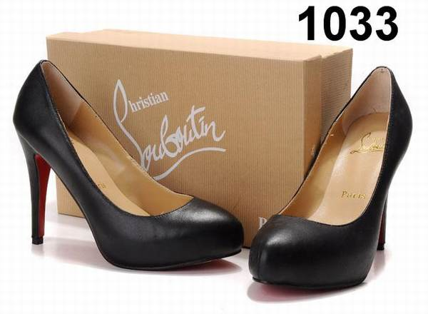 chaussure pas cher femme louboutin