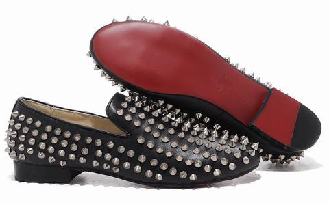 chaussure de luxe pas cher louboutin
