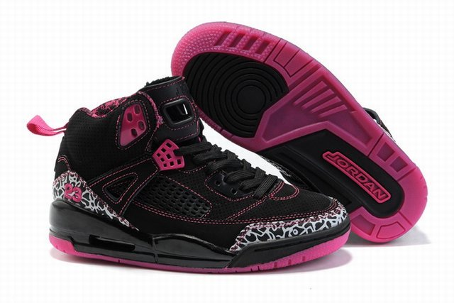 Basket Jordan Femme A Talon Noir Air Jordan 1 Femme Pas Cher